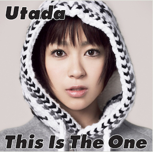 Utada Hikaru - This Is The One