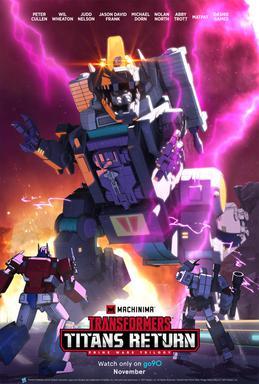 Grimlock Fall Of Cybertron Wallpaper Transformers Titans Return Wikipedia