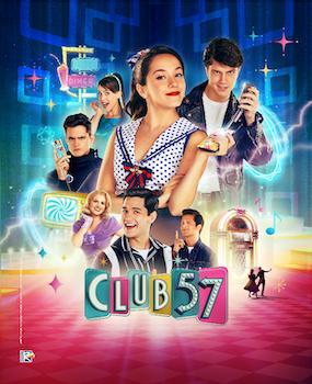 Club 57 Netflix : netflix, Series), Wikiwand