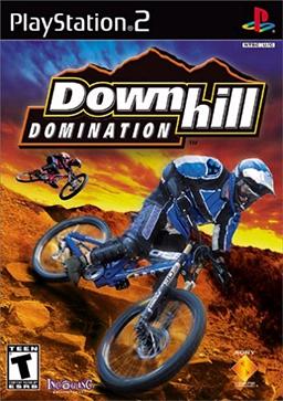 Downhill Domination  Wikipedia