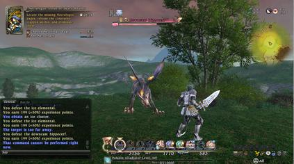 Final Fantasy XIV: A Realm Reborn - Ffxiv Wiki | Salimna