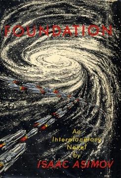 Foundation Asimov novel  Wikipedia