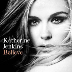 Believe (Katherine Jenkins album)