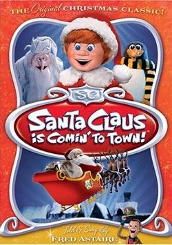 Santa Claus Is Comin' to Town (TV special)
