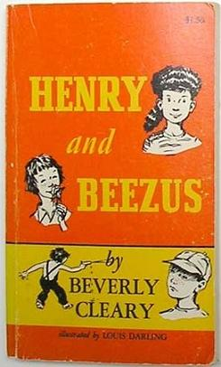 Henry And Beezus Wikipedia