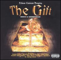 The Gift (Andre Nickatina album)