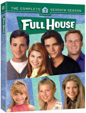 Full House Cast Ages : house, House, (season, Wikipedia