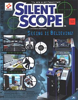 Silent Scope  Wikipedia