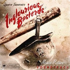 Inglourious Basterds (soundtrack)