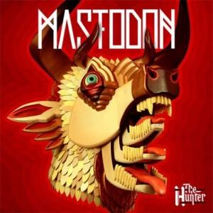 MASTODON!!!