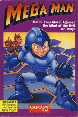 mega man 1990 video game wikipedia