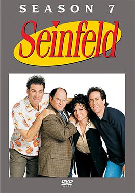Seinfeld season 7  Wikipedia