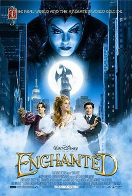 Enchanted (film)