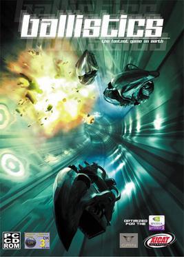 Ballistics Video Game Wikipedia