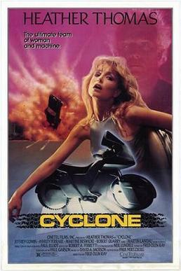 Cyclone 1987 Film Wikipedia