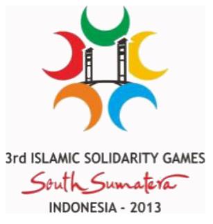 islamic solidarity games 2013 di indonesiaproud wordpress com