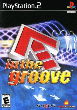 In the Groove video game  Wikipedia