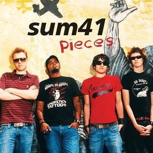 Pieces Sum 41 song  Wikipedia