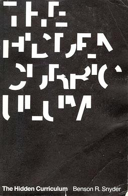 The Hidden Curriculum  Wikipedia