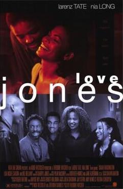 Love Jones (film)