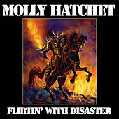 Flirtin' with Disaster (song)
