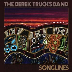 Songlines album cover
