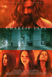 Charlie Says 2018 film  Wikipedia