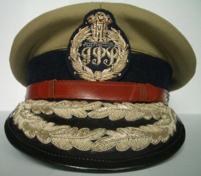 IPS OFFICER