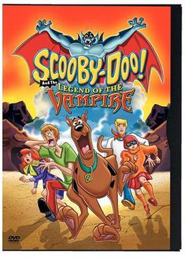 Scooby-doo Et Les Vampires : scooby-doo, vampires, Scooby-Doo!, Legend, Vampire, Wikipedia