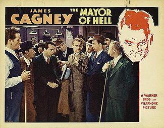 The Mayor Of Hell Wikipedia