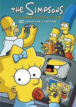 Secret Stars Lisa 27 : secret, stars, Simpsons, (season, Wikipedia