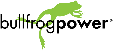 Bullfrog Power in British Columbia