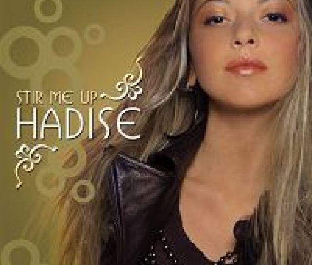 Hadise Stir Me Up S Jpg