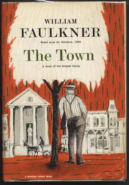 The Town Faulkner novel  Wikipedia