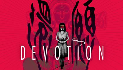Devotion (video game) - Wikipedia