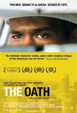 The Oath 2010 film  Wikipedia