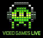 Video Games Live logo