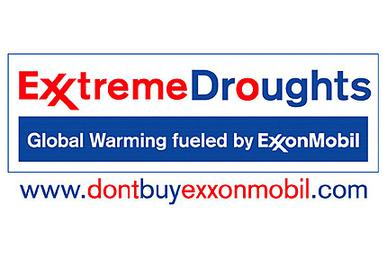Exxtreme Droughts