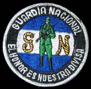 National Guard El Salvador  Wikipedia