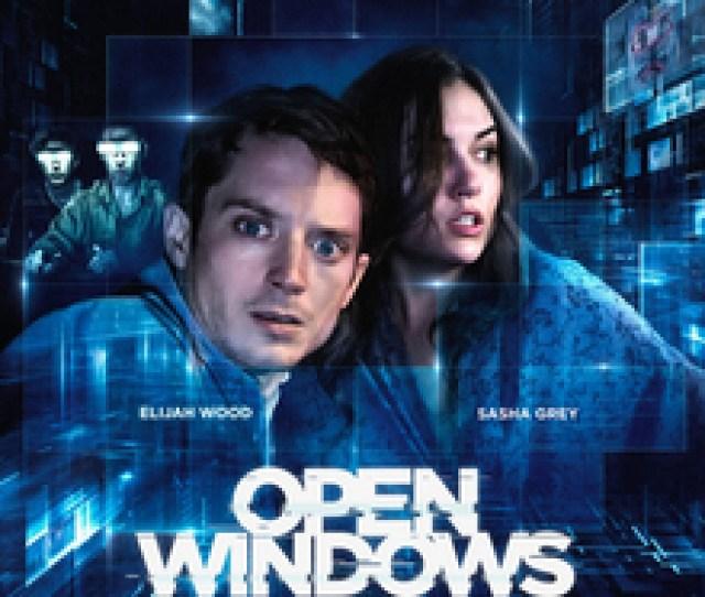 Open Windows Poster Jpg
