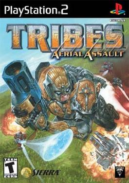 Tribes Aerial Assault  Wikipedia