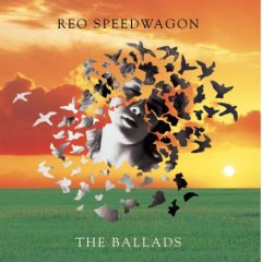The Ballads (REO Speedwagon album)