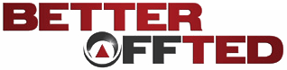 Better Off Ted Logo
