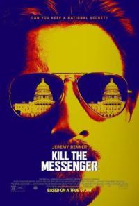 Kill The Messenger - Carina Behrens