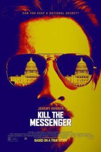 Poster for 2015 drama Kill The Messenger
