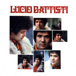 Lucio Battisti (album)