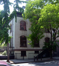 The Neighborhood Preservation Center at 232 Ea...