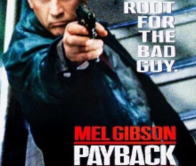 Payback Paybackposter Jpg