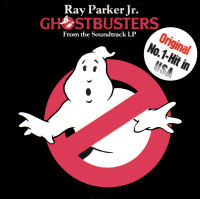 Ghostbusters song  Wikipedia