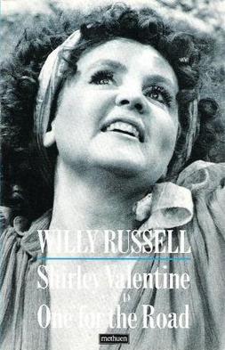 Shirley Valentine  Wikipedia